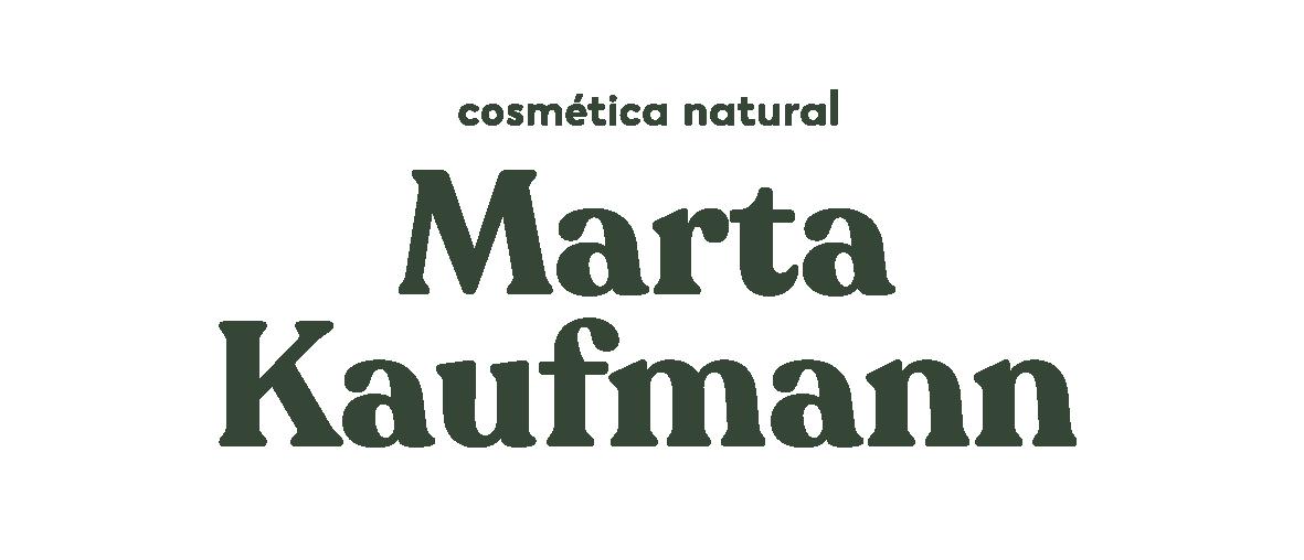 Cosmética Natural – Marta Kaufmann